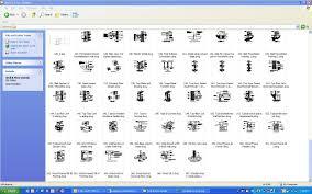autocad details