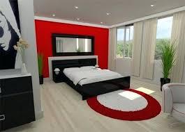 Red Black White Room Designs - home decor photos gallery