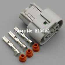 compare prices on isuzu wiring harness online shopping buy low 100sets 3 pin 2 2mm car waterproof electrical plug auto wire harness connector plug female socket