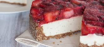 low carb desserts dr axe