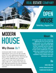business open house flyer template open house real estate business flyer and poster template