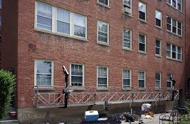 commercial painting what is the square foot in the greater boston market