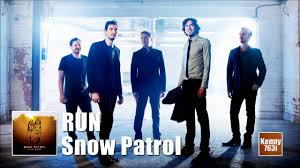 Run - <b>Snow Patrol</b> (<b>Final</b> Straw) - YouTube