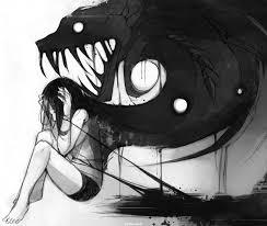 Image result for anime depression