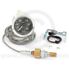TG131101-C078 - Smiths Oil Temp | Classic Mini Spares Mini Sport