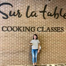Priscilla took a five day cooking class... - Jep and Jessica Robertson |  Facebook