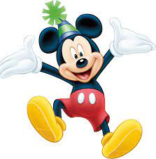 Mickey Mouse Png - Mickey Png Clipart - Full Size Clipart (#899122) -  PinClipart