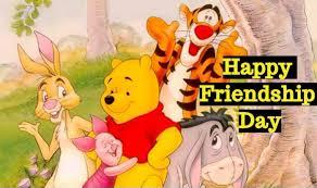 friendship day 2019 द स त क