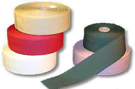 carpet binding tape. synthetic carpet fringe binding tape f