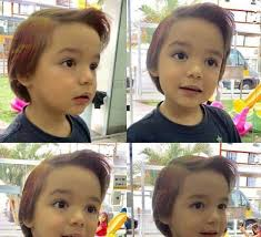 These fantastic styles will help to provide you with inspiration. 25 Short Haircuts For Little Girls That Ll Never Go Out Of Style