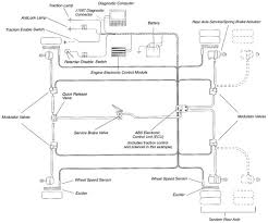 ford wiring diagram image details ford abs system wiring diagram