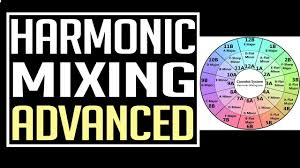 Harmonic Mixing Chart Harmonic Mixing Tutorial How To Use Mixed In Key Advanced