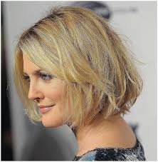 Short Haircut Round Face American African Hairstyle