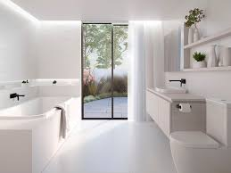 Ensuite Bathroom Designs