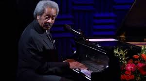 <b>Allen Toussaint</b>   Who's Gonna Help Brother Get Further? - YouTube