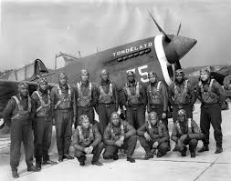 air force magazine red tails the tuskegee airmen in photos