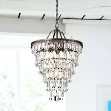 copper grove sabine conical 4 light antique brass crystal chandelier brass crystal chandelier brass crystal chandelier