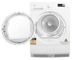 Appliances Dryers Electrolux Edc2075gdw 7kg Condenser Dryer Appliances Online