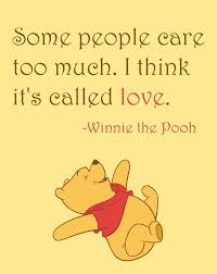 Winnie The Pooh Love Quotes 9 Best 24 Best Winnie A Pooh Images On Pinterest Pooh Bear Winnie The
