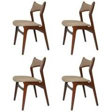 erik buck model 310 dining chairs