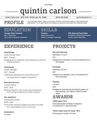 How Long Should A Resume Be Amazing Design Ideas What Resume Template Fascinating Should Look 48