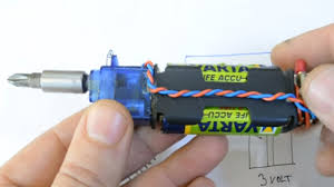 simple homemade electric motor. All You Need Is A Simple Electric Motor, Some Batteries And Few Other Spare Homemade Motor