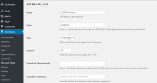 Wordpress Coupon Codes Your Guide To Plugins And Themes