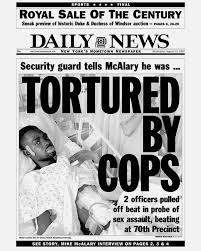 lethal force famous cases of alleged police brutality photos abner louima was assaulted on 9 1997 he was brutalized and forcibly sodomized