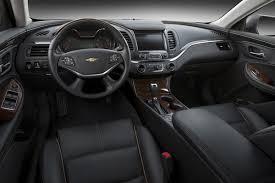 2015 chevy impala ltz. Modren Ltz 2015 Chevrolet Impala New Car Review Featured Image Large Thumb8 For Chevy Impala Ltz E