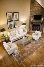 Living Room Furniture Arrangement With Fireplace 1000 Images About Living Room Layout Ideas On Pinterest Tv Nook