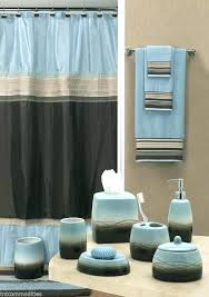 brown and green bathroom accessories. Turquoise And Brown Bathroom Accessories Green