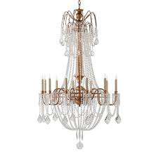 this is the paris flea market chandelier from circa lighting it measures 33h x 32w the finish is antique brass which is not my favorite