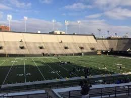 Photos At Vanderbilt Stadium