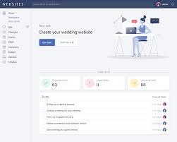 Wedding Detail Checklist Digital Wedding Planner Wedsites