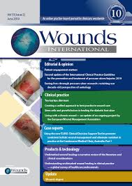 pressure ulcers wounds international