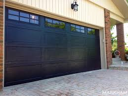 haas doors 663 black with colonial windows