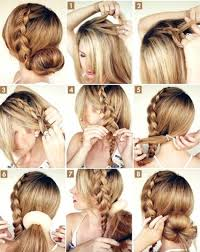 Hairstyle Easy Step By Step awesome beautiful and easy hairstyles step by step kids 6995 by stevesalt.us