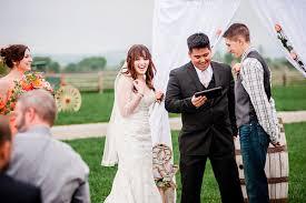 Kaitlyn Tristan American West Heritage Center Wedding