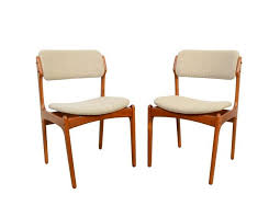 contemporary tan dining chairs best of danish modern dining chairs best teak dining chairs erik buck remendations used dining table and