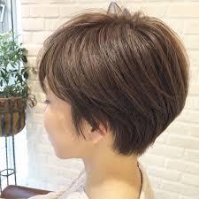 人気のショート Orgoオルゴ麻布十番でショートヘアが得意な美容院