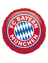 Das schloss nymphenburg in münchen! Fc Bayern Munchen Folienballon Fanartikel Rot Weiss Blau 45 Cm Partydeko Und Gunstige Faschingskostume Vegaoo