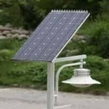 Solar Garden Lights  Solar Power Garden Light Manufacturers Solar Outdoor Lights India