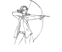 Small Picture free hunger games coloring pages free coloring pages for the