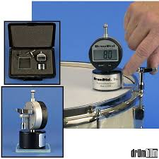 Drumdial Tuning Chart Drum Dial Settings