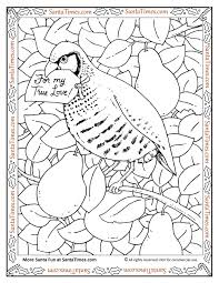 Small Picture 75 best Printable Christmas Coloring and Activity Pages images on