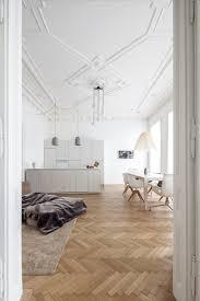 9x De Mooiste Interieurs Met Visgraat Vloeren Roomed