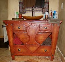Image Planter Faux Finished Vanity With Onion Dome Appliqué And Distressing Wood Gem Custom Cabinets Vanities Wood Gem Custom Cabinets