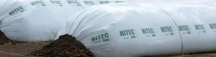 Silage Bags Bunker Covers Oxygen Barrier Film Blue Lake Plastics
