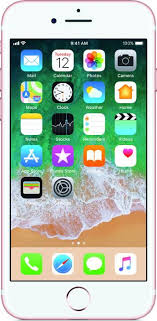 iphone 7 rose gold front. apple iphone 7 (rose gold, 32 gb) iphone rose gold front