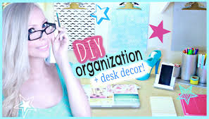 cute office organizers. Office Organization Tips The Idea Room Clipgoo Diy Desk Decor Ideas Youtube Dental Interior Design Industrial Cute Organizers